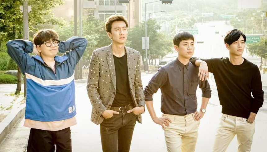 Entourage Korea-線上看-劇照- (1).jpg