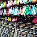 永樂市場飾品店