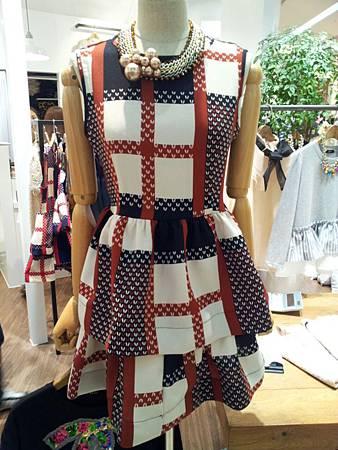 韓國東大門女裝