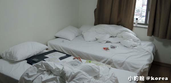 韓國自由行-第二天-Good morning Parktel Residence.jpg