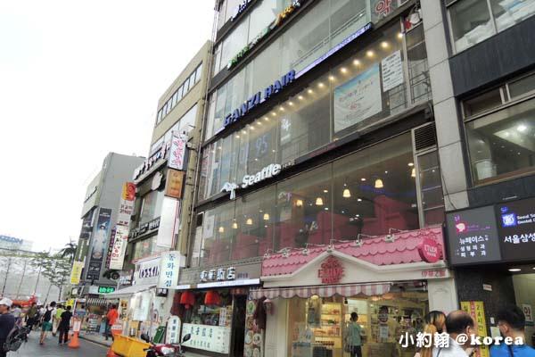 韓國自由行-第二天-5.美妝店.jpg