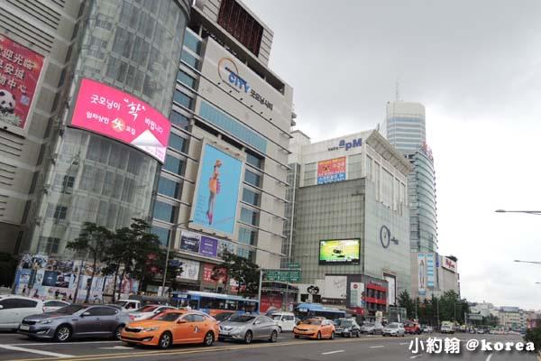 韓國自由行-第二天-7.東大門商圈 Goodmorning City Hello apM.jpg