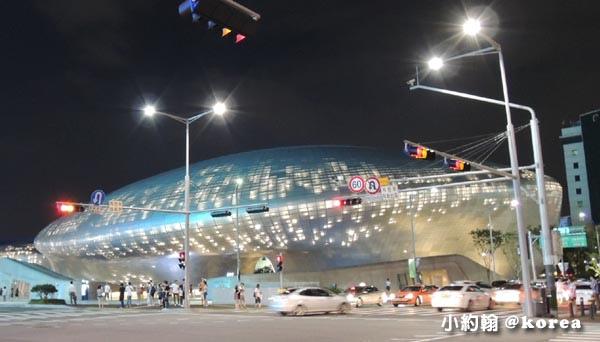 韓國自由行-第二天-11.東大門設計廣場(DDP).jpg