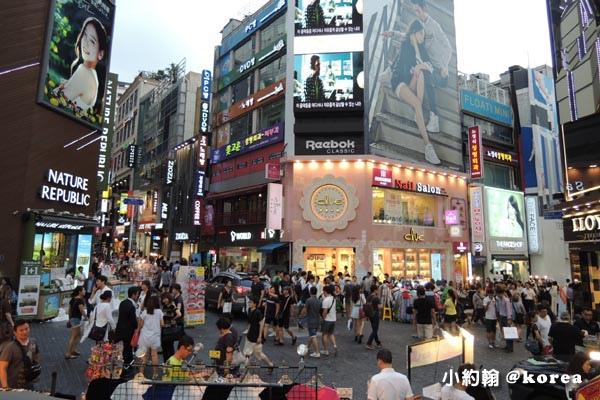 韓國自由行-第二天-13.明洞商圈.jpg