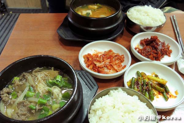 韓國自由行-第三天-13.韓國在地定食小店.jpg