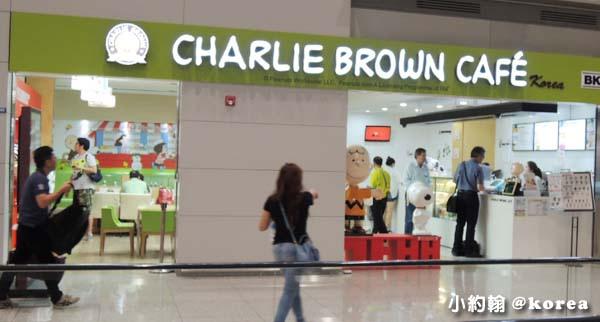韓國自由行-第四天-13.Charlie Brown Cafe查理布朗咖啡店.jpg
