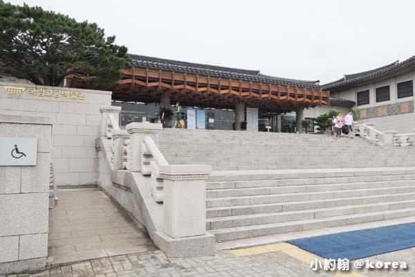 韓國自由行-第四天-2.國立古宮博物館.jpg