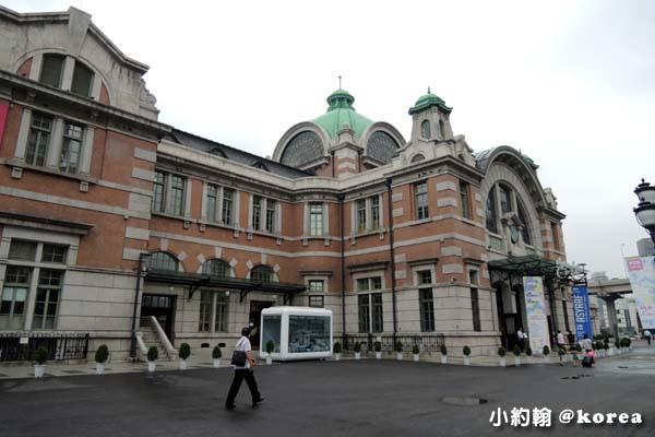 韓國自由行-第四天-6.文化站首爾284(舊首爾站).jpg