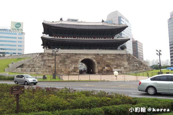 韓國自由行-第四天-9.崇禮門(南大門).jpg