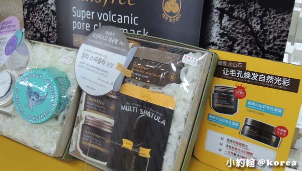 韓國男神李敏鎬代言innisfree的火山泥毛孔潔淨面膜售價2.jpg