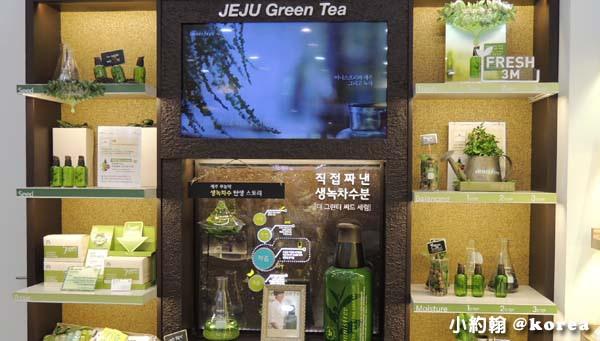 韓國男神李敏鎬代言innisfree的綠茶系列.jpg