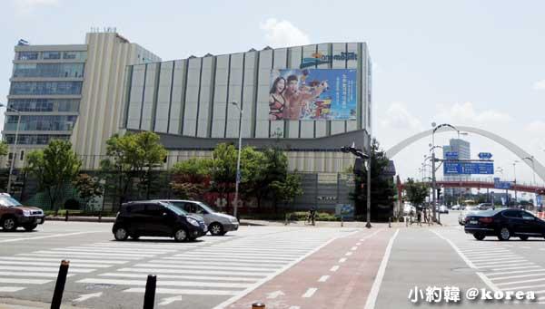 韓國首爾五天四夜自由行 Day2.Onemoun 一山複合商城.jpg