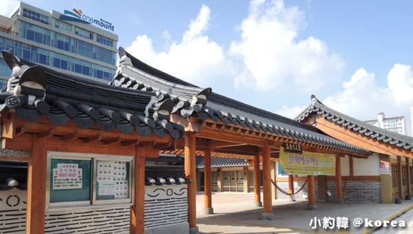 韓國首爾五天四夜自由行 Day2.高陽文化院.jpg