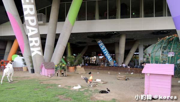韓國首爾五天四夜自由行 Day2.Onemount一山複合商場-運動公園.jpg