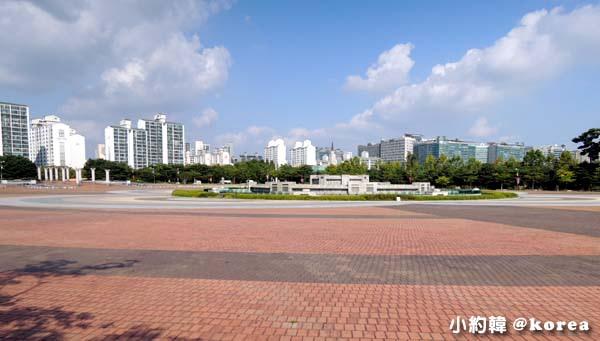 韓國首爾五天四夜自由行 Day2.一山湖水公園.jpg