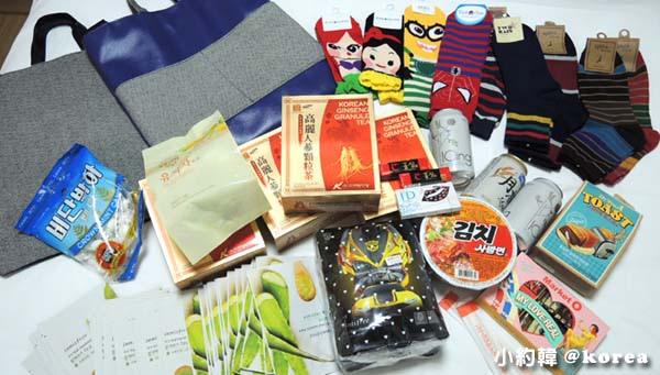 韓國首爾五天四夜自由行 Day2.血拼戰利品