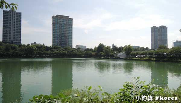 韓國首爾五天四夜自由行 Day3.石村湖水公園.jpg
