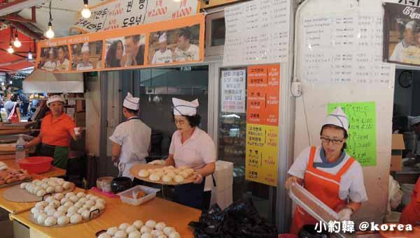 首爾南大門美味肉包,人氣排隊包子店-會賢站.jpg