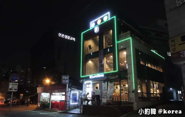 韓國咖啡廳 caffe bene.jpg