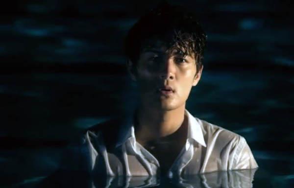 吳克群 Kenji Wu - 孤獨是會上癮的2