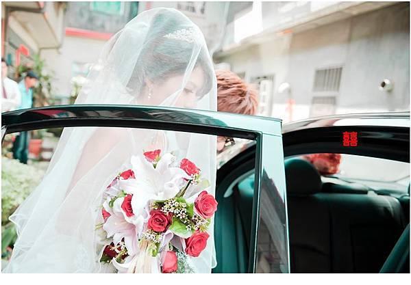 婚禮攝影紀錄