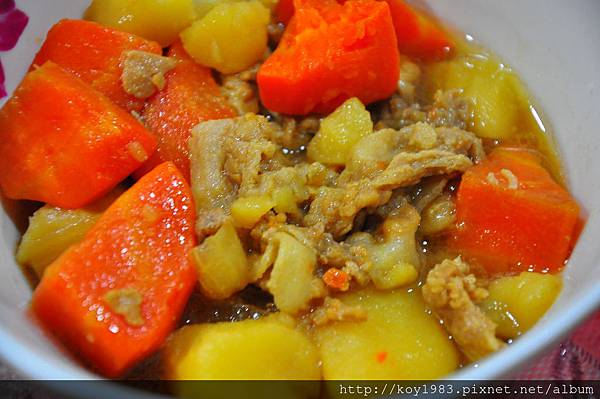 12-09-22火星製造馬鈴薯燉肉 049