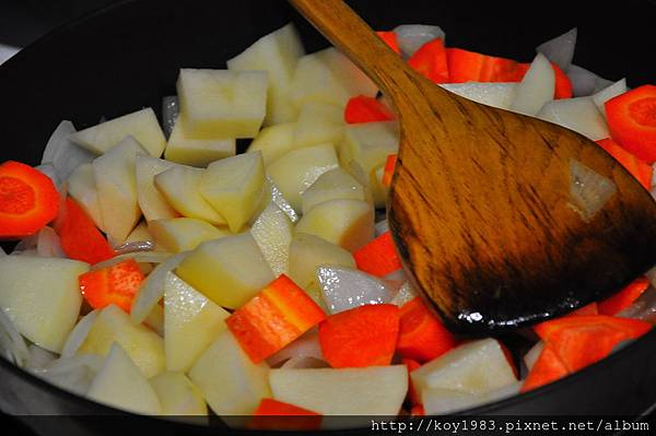 12-09-22火星製造馬鈴薯燉肉 025