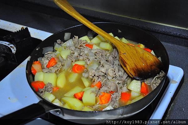12-09-22火星製造馬鈴薯燉肉 031