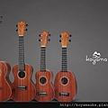 Resize of koyama ukulele 烏克麗麗75_series all small size.jpg