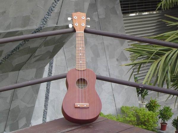 koyama ukulele 小山 烏克麗麗