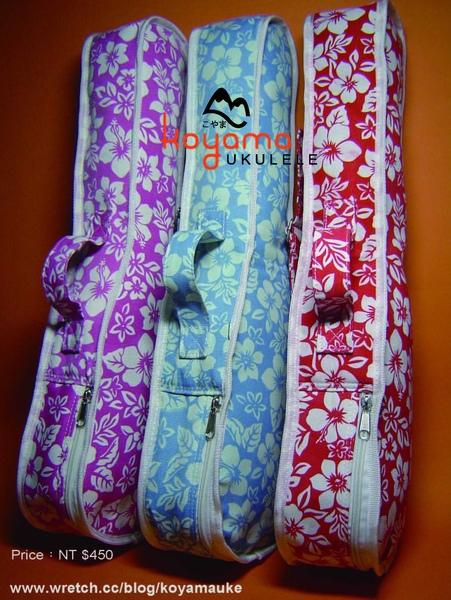 烏克麗麗 flower bag pp_2.jpg