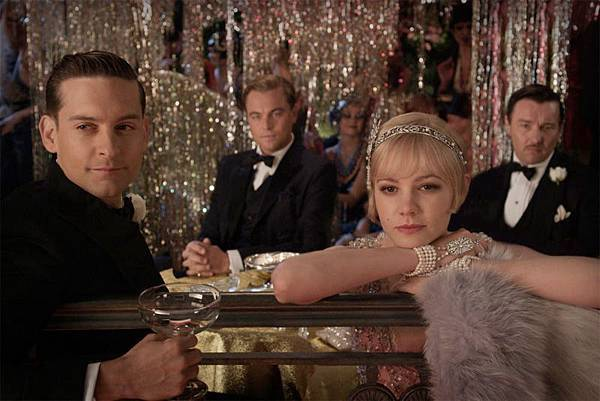 The Great Gatsby official preview 1