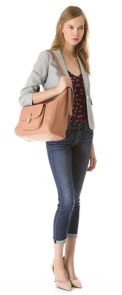 See by Chloe Maani Hobo Bag - SHOPBOP - Use Code- EXTRA25 for 25% Off Sale Items