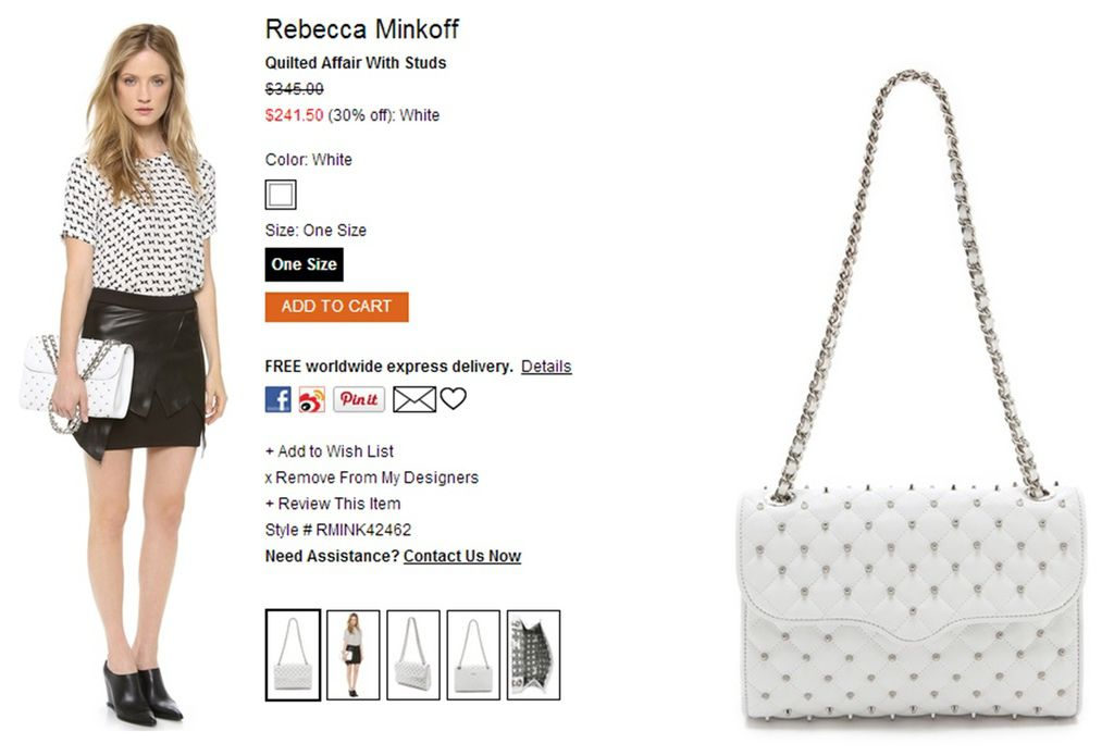 Rebecca Minkoff Quilted Affair With Studs.jpg