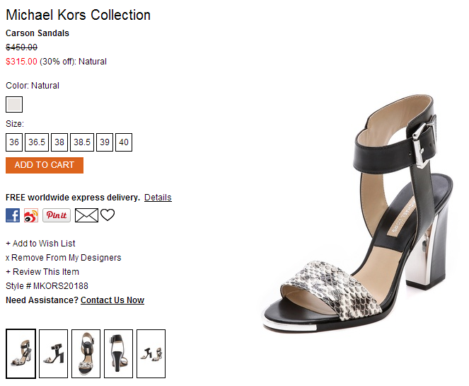 Michael Kors Collection Carson Sandals   SHOPBOP SAVE 25  use Code INTHEFAMILY14.png