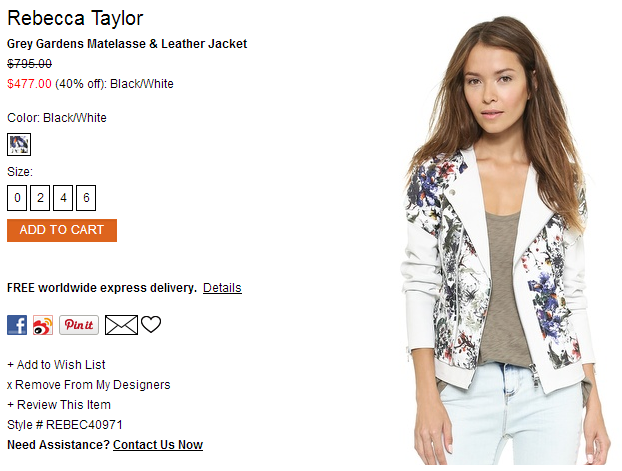 Rebecca Taylor Grey Gardens Matelasse   Leather Jacket   SHOPBOP.png