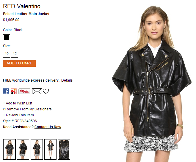 RED Valentino Belted Leather Moto Jacket   SHOPBOP.png