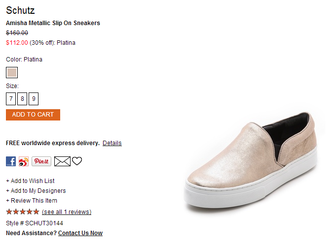 Schutz Amisha Metallic Slip On Sneakers   SHOPBOP (1).png