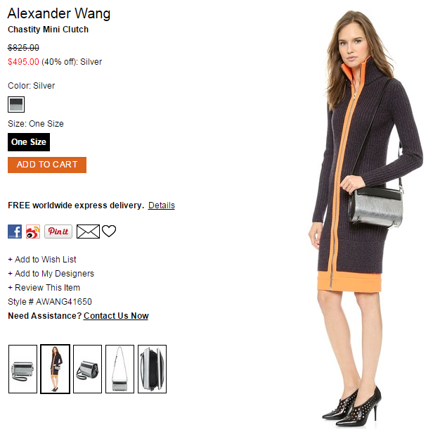 Alexander Wang Chastity Mini Clutch   SHOPBOP.png
