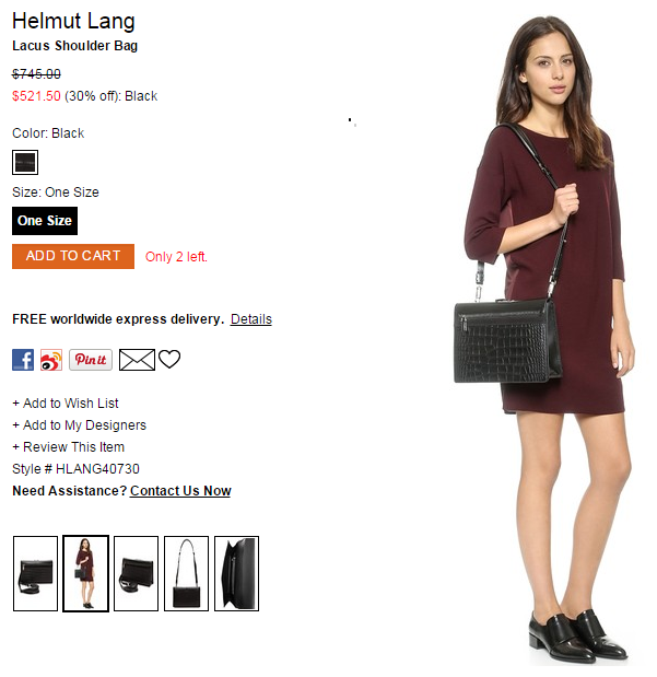 Helmut Lang Lacus Shoulder Bag   SHOPBOP.png