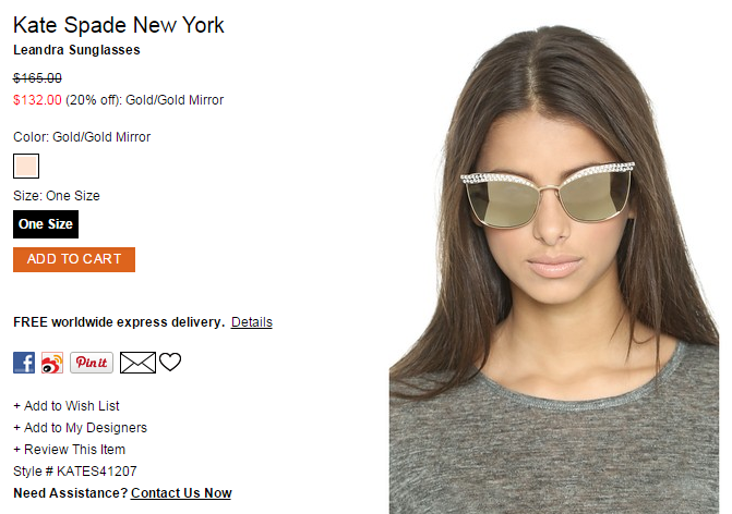 Kate Spade New York Leandra Sunglasses   SHOPBOP.png