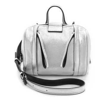 Marc by Marc Jacobs Metallic Moto Barrel 18 Bag   SHOPBOP.png