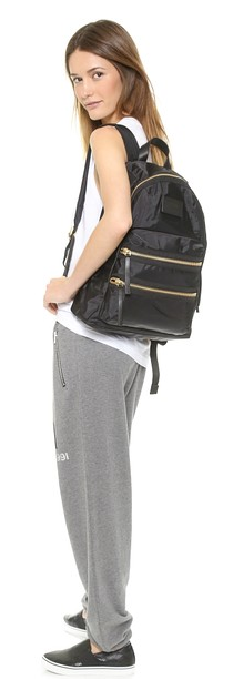 Marc by Marc Jacobs Loco Domo Packrat Backpack   SHOPBOP
