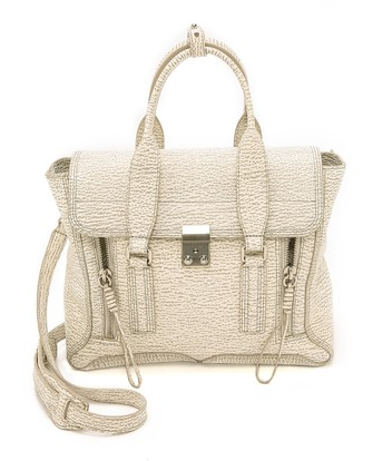 3.1 Phillip Lim Pashli Medium Satchel   SHOPBOP