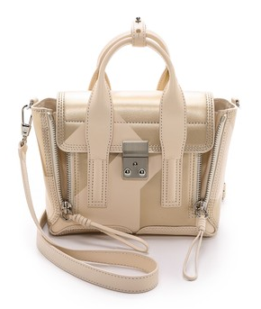 3.1 Phillip Lim Pashli Mini Satchel   SHOPBOP