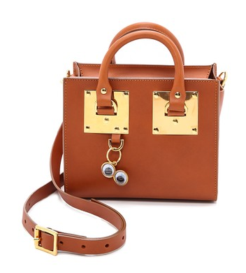 Sophie Hulme Box Tote Bag   SHOPBOP