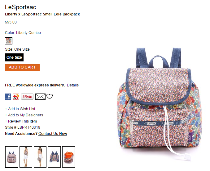 LeSportsac Liberty x LeSportsac Small Edie Backpack   SHOPBOP.png