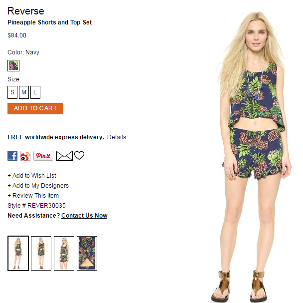 Reverse Pineapple Shorts and Top Set   SHOPBOP.png