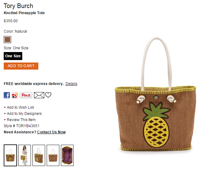 Tory Burch Knotted Pineapple Tote   SHOPBOP.png