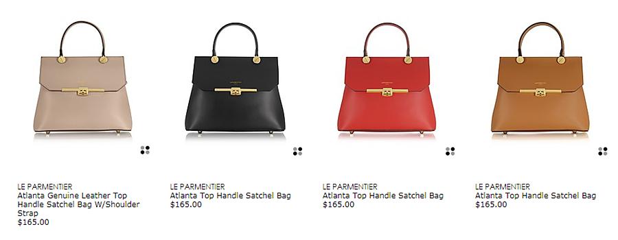 Le Parmentier Handbags 2017 - FORZIERI - 複製 (2).png